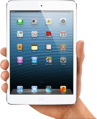 Apple iPad Mini price in Malaysia