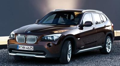 BMW X1 Series Car Price in Malaysia