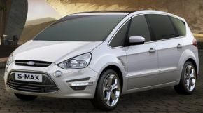 Ford S-Max Price in malaysia