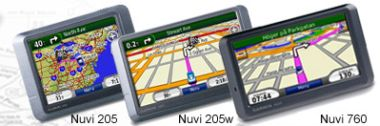 GPS Navigation System in Malaysia