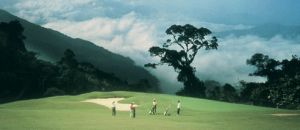 Golf Resorts and Country Clubs in Malaysia