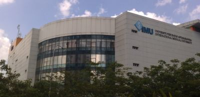 International Medical University, IMU Malaysia