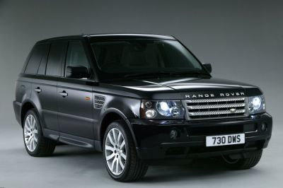 Range Rover Price in Malaysia