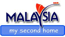 Malaysia My Second Home MM2H