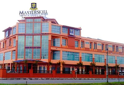 Masterskill University College of Health Sciences Malaysia