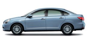 Nissan Sylphy 2014 Malaysia
