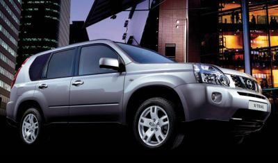 Nissan X-Trail new 2010 Car Price in Malaysia