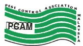 Pest Control Association of Malaysia, PCAM