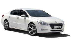 Peugeot 508 Price in Malaysia