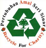 Recycle for Charity in Malaysia