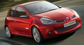 Renault Clio RS Malaysia