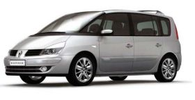 Renault Espace Malaysia
