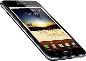 Samsung Galaxy Note Price in Malaysia