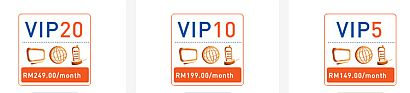 TM Unifi Home Packages