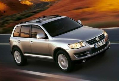 Volkswagen Touareg Car Price in Malaysia
