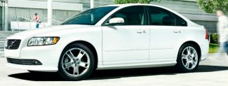 Volvo S40 Price in Malaysia