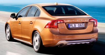 Volvo S60 Price in Malaysia